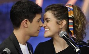 Amaia y Alfred confiesan su mayor miedo para Eurovisión