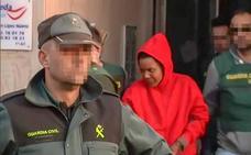 Ana Julia Quezada afirma que mató a Gabriel al ser atacada por el niño con un hacha