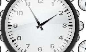 El cambio de hora es inminente y puede causar graves problemas de salud. ¿Cómo te afecta?