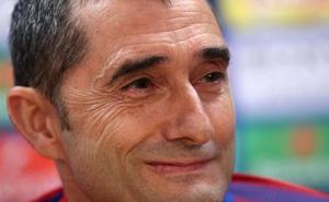 Valverde: «Lo que ha hecho André Gomes es un acto de valentía»