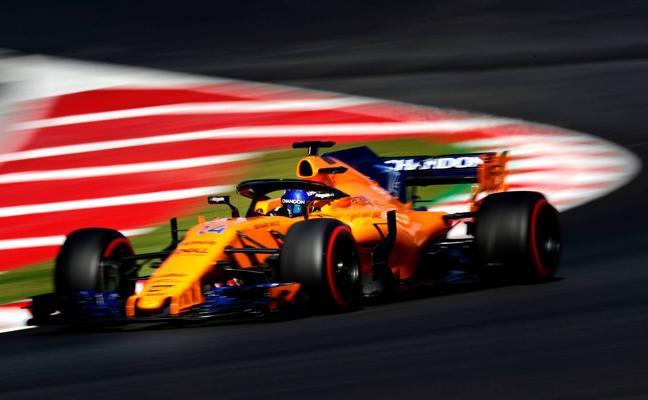Fernando Alonso consideró abandonar la Fórmula 1 el año pasado