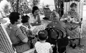 Un libro recupera la memoria del exilio de la familia Lorca