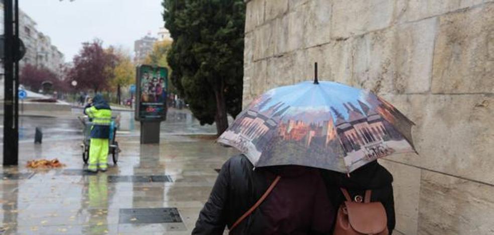 Alerta AEMET: llega la borrasca 'Gisele'. ¿Cuándo llegará el buen tiempo?