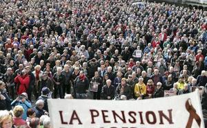 Rajoy desinfla el debate de las pensiones: descarta un golpe de efecto