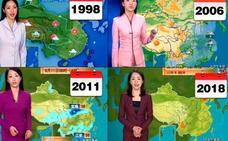 Esta mujer es la 'Jordi Hurtado' de China: no envejece