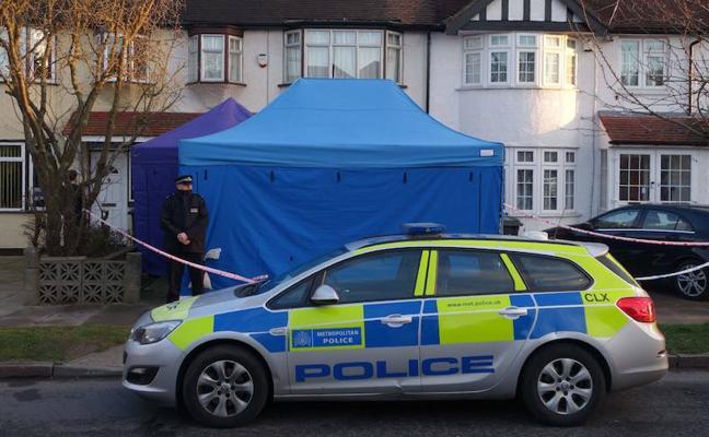 El Reino Unido investiga 14 muertes que pueden estar relacionadas con Rusia