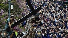 Todas las procesiones de Cuenca: Semana Santa 2018 horarios e itinerarioss