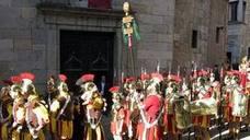 Todas las procesiones de Girona: Semana Santa 2018 horario e itinerario