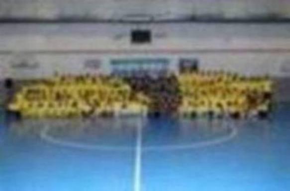 Lanjarón celebra a lo grande la presentación de las Escuelas Deportivas y la entrega del nuevo equipamiento
