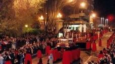 Procesiones de Guadalajara: horarios e itinerarios de la Semana Santa 2018