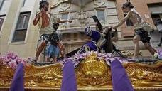 Semana Santa en Murcia: Horario e itinerario de todas las procesiones