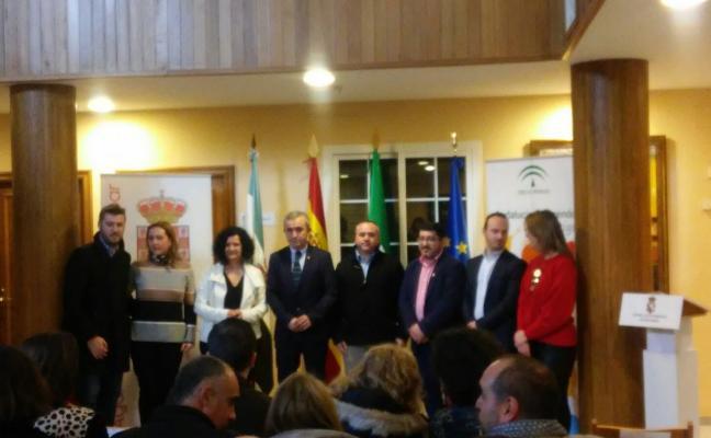 Mengíbar estrena sede del Centro Andaluz de Emprendimiento