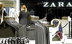 Locura desatada en Zara con este vestido agotado en 24 horas. ¿Va a volver?