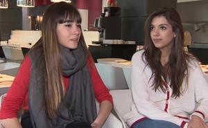 Aitana War avanzan la fecha del videoclip 'Lo malo'