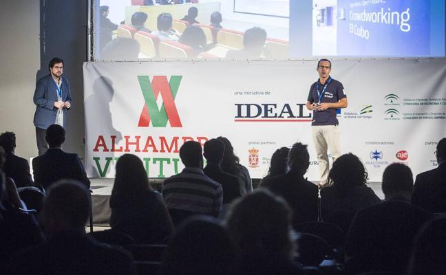 Alhambra Venture abre el plazo de presentación de proyectos para su próxima edición
