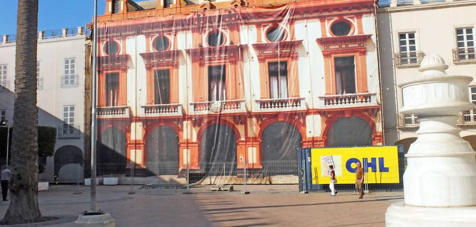 Investigan al Ayuntamiento de Almería por tres concesiones entre los años 2010 y 2013