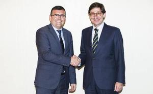 CajaGranada Fundación recibirá este año un total de 1,5 millones de Bankia, incluyendo dividendos