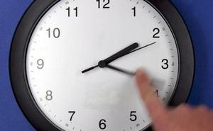 El cambio de hora es inminente y coincide con Semana Santa. ¿En qué días caen?