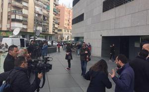 La Guardia Civil traslada a Ana Julia Quezada a la Ciudad de la Justicia