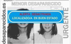 Encontradas las dos hermanas de 13 y 14 años desaparecidas hace más de un mes en Cádiz