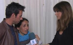 La sincera y dura entrevista de la almeriense Isabel Jiménez a los padres de Gabriel