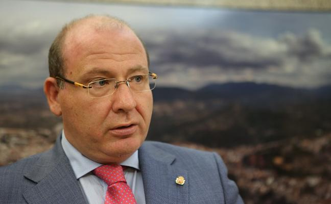 Javier Márquez será el candidato del PP a la Alcaldía de Jaén
