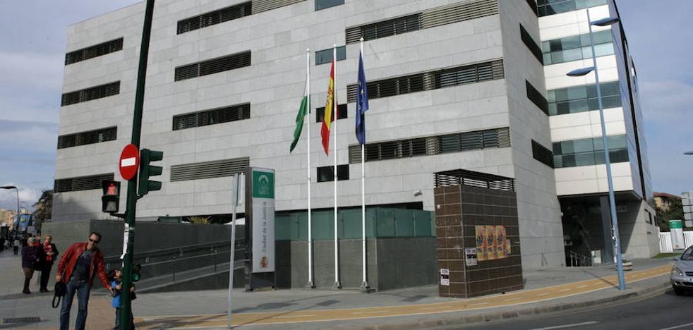 Campaña en defensa de los juzgados de paz en Almería
