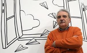 Manuel Longares: «La música excita a mis fieras literarias»