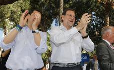 El Comité Electoral Nacional del PP designará este viernes a los candidatos a las alcaldías de las capitales andaluzas