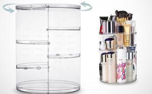 Si no encuentras tus productos de belleza, necesitas esto