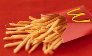 La sabrosa novedad de las patatas de McDonald's que te va encantar
