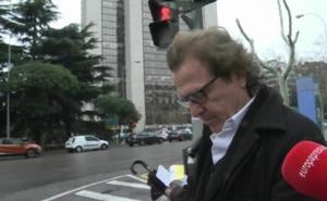 Pepe Navarro rompe su silencio ante las nuevas polémicas