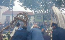 Curso para los vecinos que quieran participar en su 'procesión de los petardos'