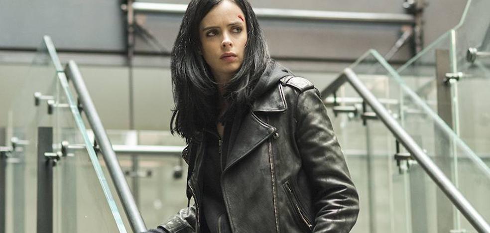 'Jessica Jones', ahora sí es una serie de detectives