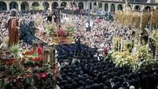 Todas las procesiones de León: Semana Santa 2018 horarios e itinerarios