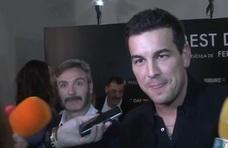 La reacción de Mario Casas que delata su relación con una famosa actriz