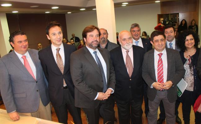 La CEJ pide «ambición, audacia y colaboración»