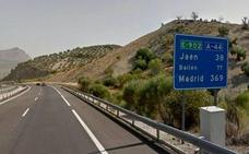 Fomento licita por 5,2 millones las obras de rehabilitación del firme en tramos de la A-4 y A-44 en Jaén