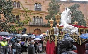 ¿Qué tiempo hará en Semana Santa en Granada? ¿Va a llover? Previsión meteorológica