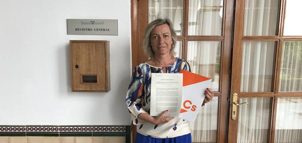 """C's pregunta a la Junta por los equipos de radioterapia donados por la Fundación Amancio Ortega """"aún embalados"""""""