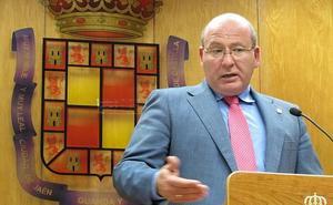 El alcalde jienense agradece su designación como candidato