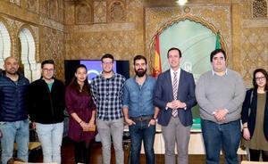¿Joven y con iniciativa? Estas son las ayudas en Almería