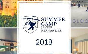Javier Fernández organizará un campus de verano en Granada