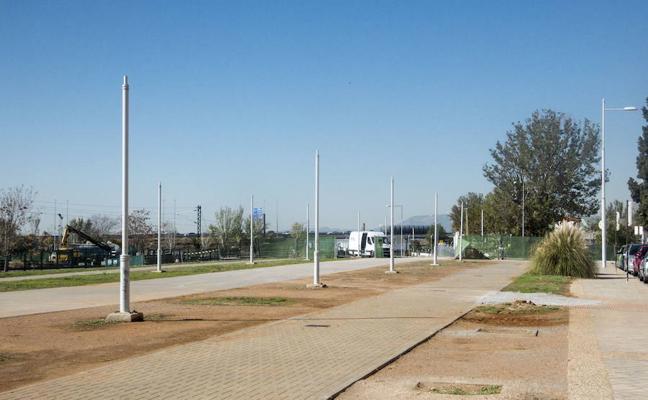 Diputación aspira a recibir 15 millones para mejorar Norte, Chana y el cinturón
