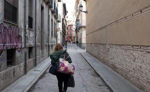 El Ayuntamiento de Granada reformará una treintena de calles con fondos europeos en los próximos tres años