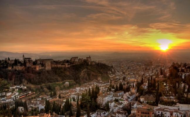 Vota por Granada para que sea nombrada 'La mejor ciudad para visitar en 2018'