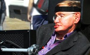 La Facultad de Ciencias rinde homenaje este viernes a Stephen Hawking por sus aportaciones a la física