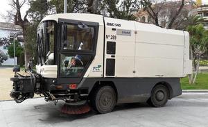 El Ayuntamiento de Jaén se ofrece para mediar en la huelga de basura
