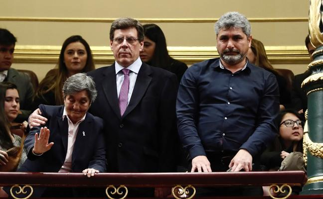 El Congreso tumba los intentos de PP y Ciudadanos de endurecer la prisión permanente revisable
