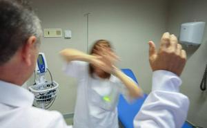 Nueve condenas en Almería por agresiones a sanitarios